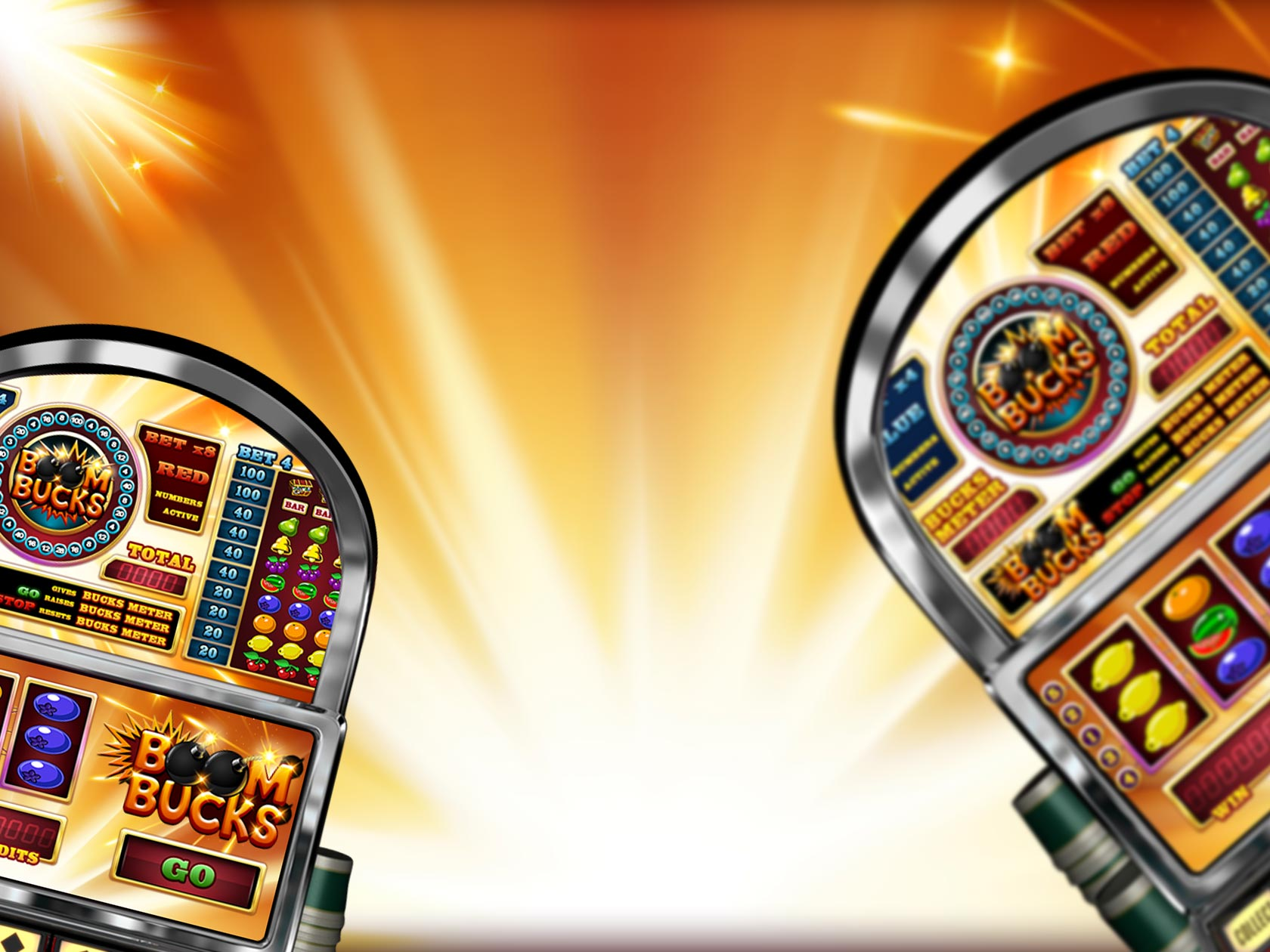 casino gambling online games