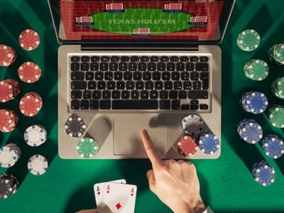 Nikmati Kasino Online