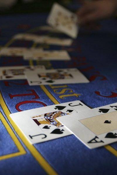 Cara berurusan dengan memilih kasino taruhan