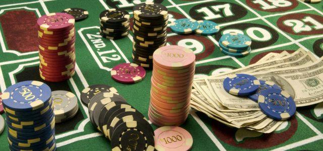 Tingkatkan pengalaman taruhan Anda dengan kasino