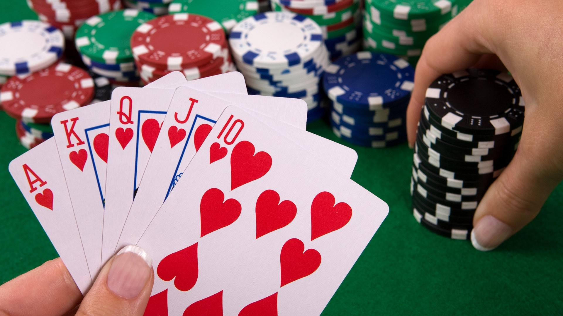 Mainkan Poker