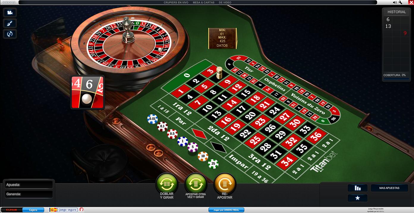 casino signup bonus